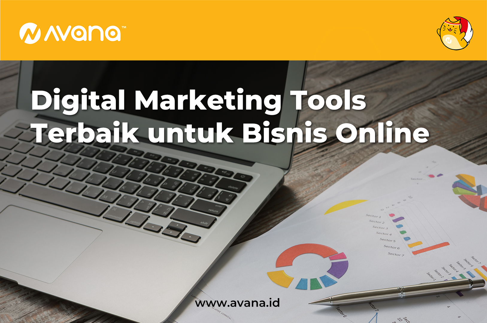 tools digital marketing terbaik