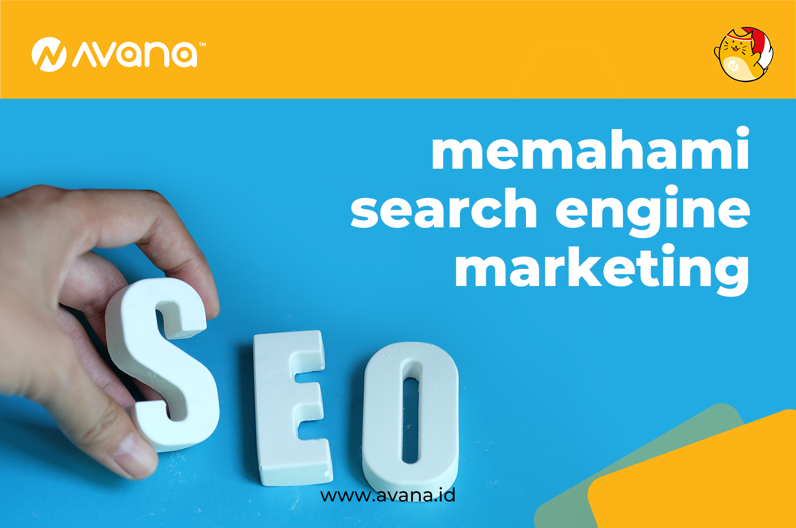 memahami search engine marketing