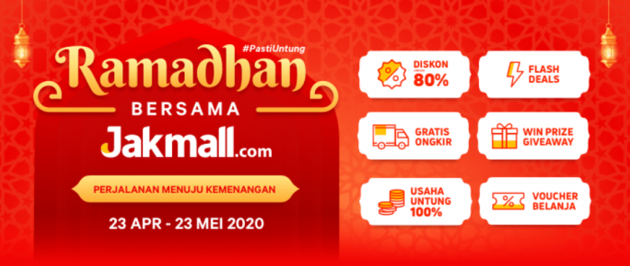 marketing di bulan Ramadhan